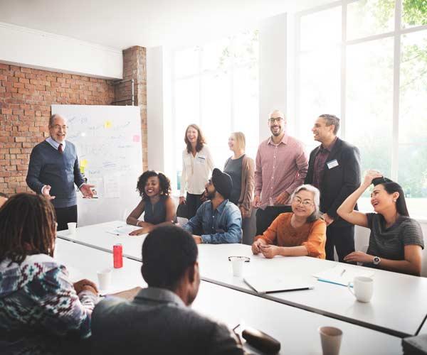 Multiple Business Engagement Program
