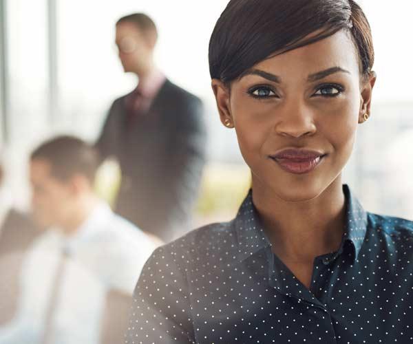 Womens Leadership Development & Engagement Program